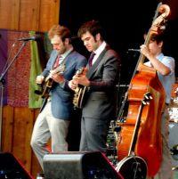 Bluegrass Festival 2021