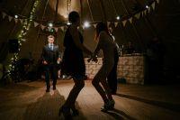 Tango Danssalon