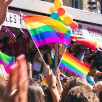 Rotterdam Pride 2020